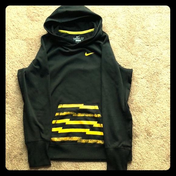 Boys XS Nike Livestrong Therma Fit Hoodie
